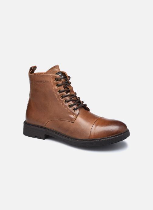 Botines  Pepe jeans Porter Boot Marrón vista de detalle / par
