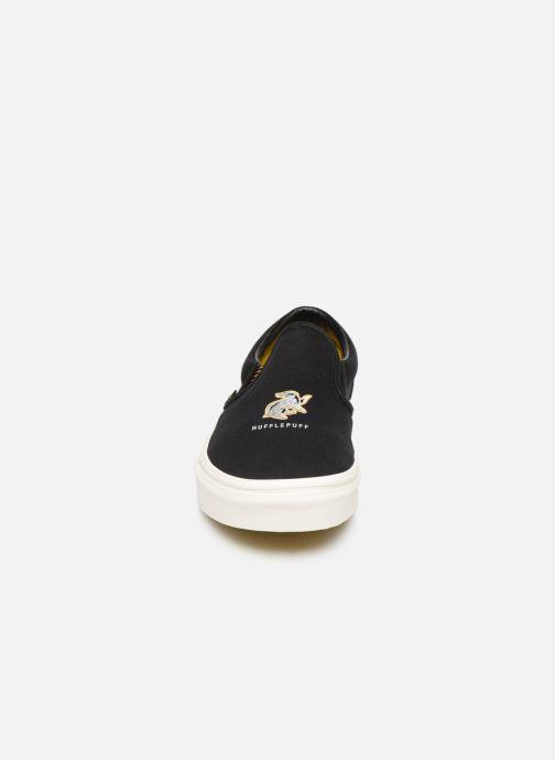 Sneakers Vans Classic Slip-On M Zwart model