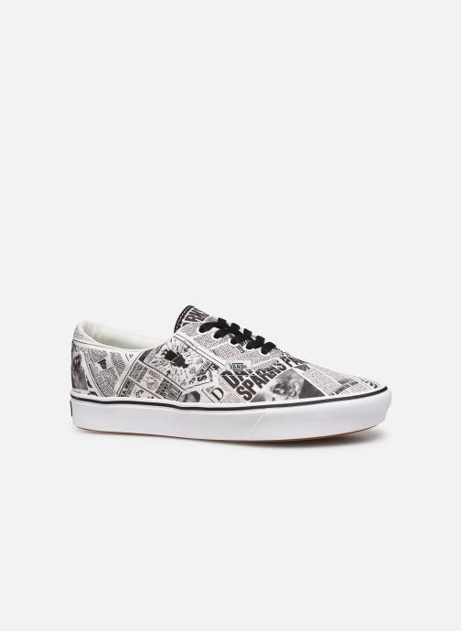 Sneaker Vans ComfyCush Era M weiß ansicht von hinten