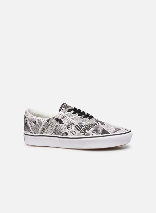 Sneakers Vans ComfyCush Era M Wit achterkant