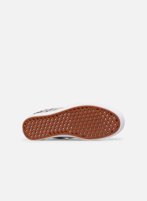 Sneaker Vans ComfyCush Era M weiß ansicht von oben