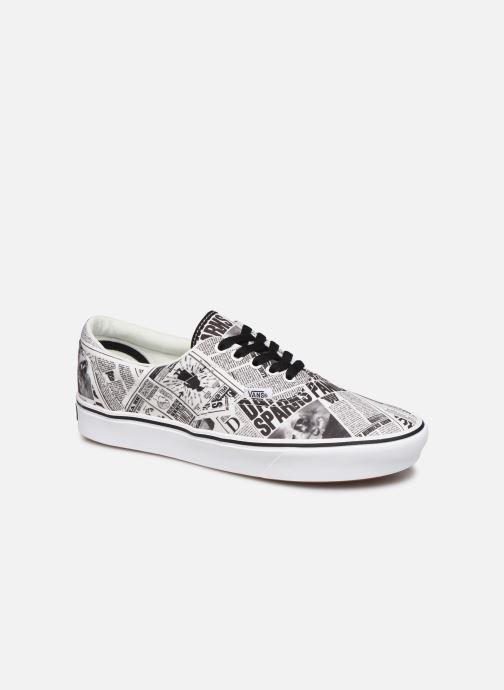 Sneaker Vans ComfyCush Era M weiß detaillierte ansicht/modell