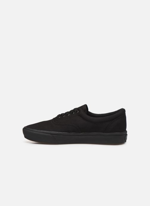 Baskets Vans ComfyCush Era M Noir vue face