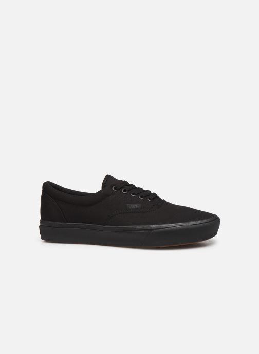 Sneakers Vans ComfyCush Era M Zwart achterkant
