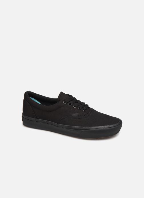 Sneakers Vans ComfyCush Era M Zwart detail