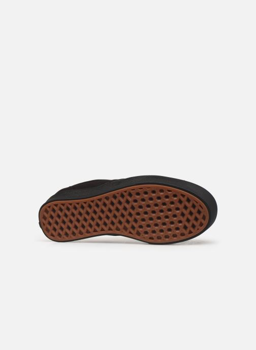 Baskets Vans ComfyCush Era W Noir vue haut