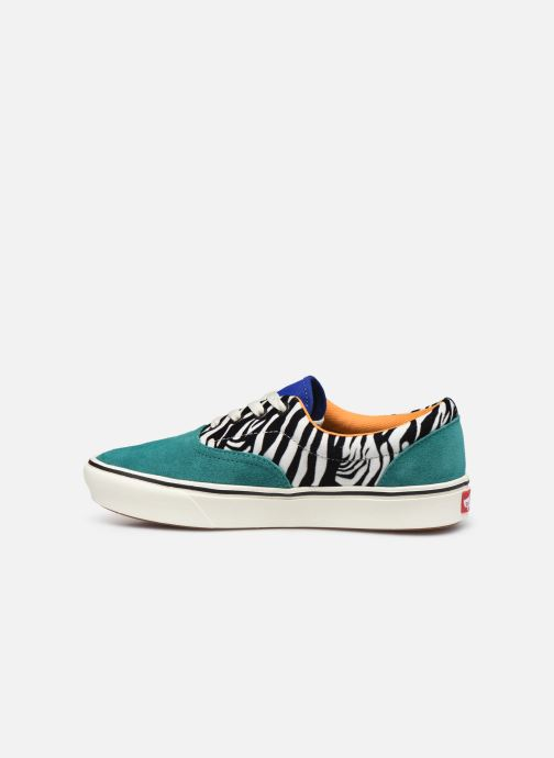 Deportivas Vans ComfyCush Era W Multicolor vista de frente