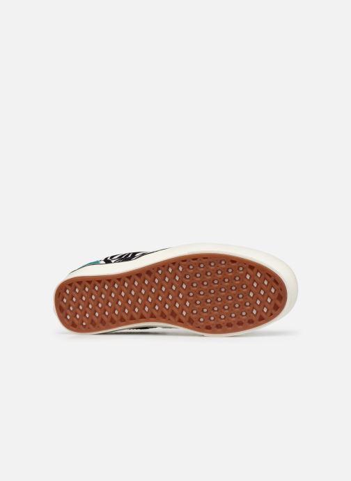 Sneakers Vans ComfyCush Era W Multicolore immagine dall'alto