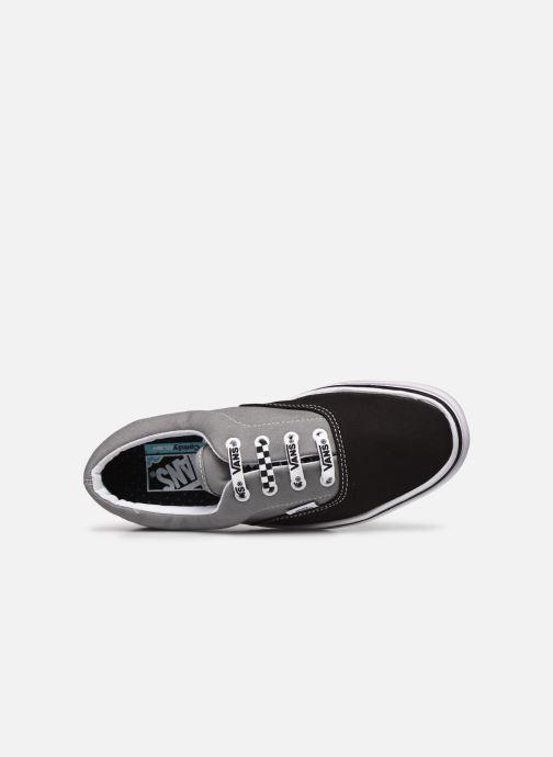 Sneaker Vans ComfyCush Era W grau ansicht von links