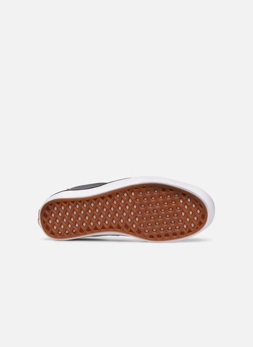 Sneaker Vans ComfyCush Era W grau ansicht von oben