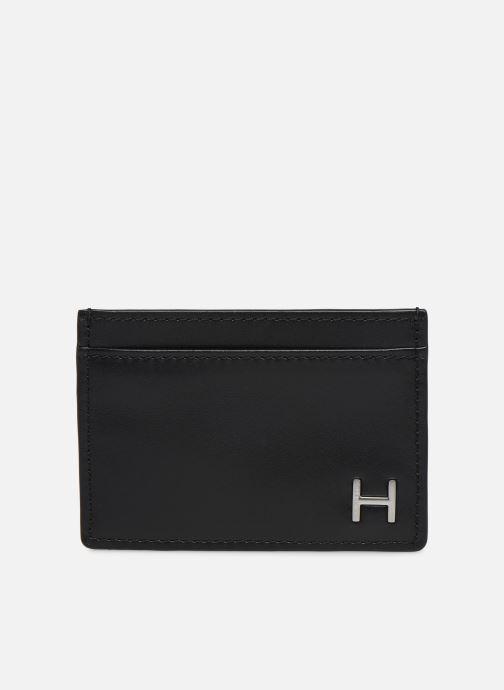 Petite Maroquinerie Hackett London H CARD HOLDER Noir vue détail/paire