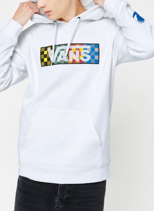 vans harry potter sweat