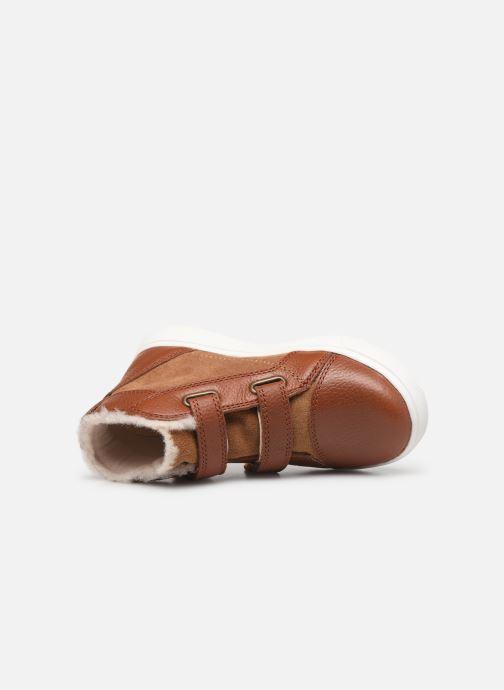 Sneakers UGG Rennon II Bruin links