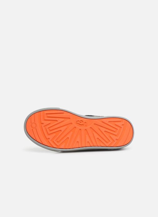 Bottines et boots UGG Adler Sneaker K Bleu vue haut