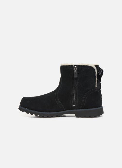 Stiefeletten & Boots UGG Cecily K schwarz ansicht von vorne