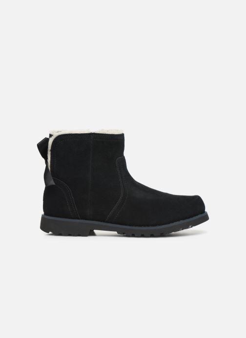 Stiefeletten & Boots UGG Cecily K schwarz ansicht von hinten