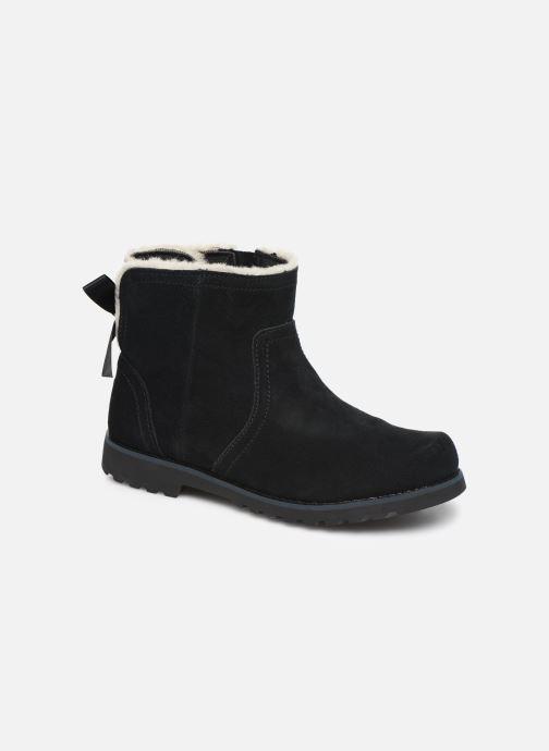 Stiefeletten & Boots UGG Cecily K schwarz detaillierte ansicht/modell