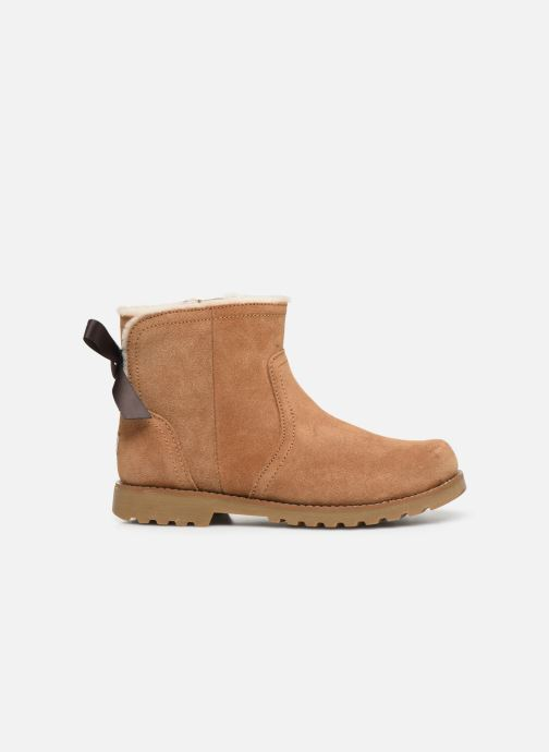 Boots en enkellaarsjes UGG Cecily K Bruin achterkant