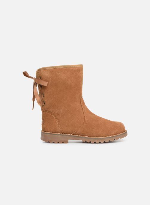 Bottines et boots UGG Corene K Marron vue derrière