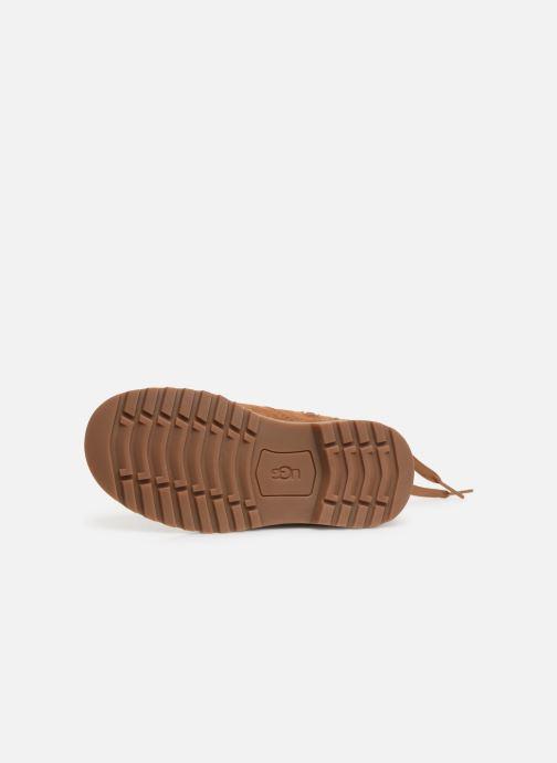 Boots en enkellaarsjes UGG Corene K Bruin boven