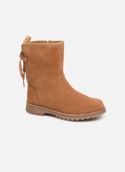 Bottines et boots UGG Corene K Marron vue détail/paire
