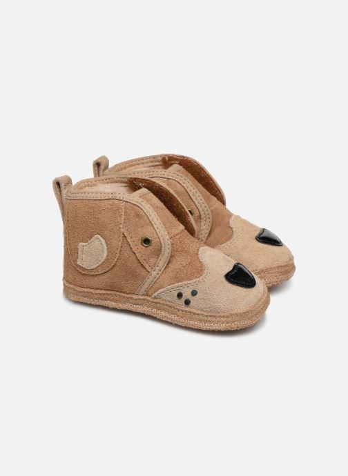 Stiefeletten & Boots UGG Happee Neumel II I braun detaillierte ansicht/modell