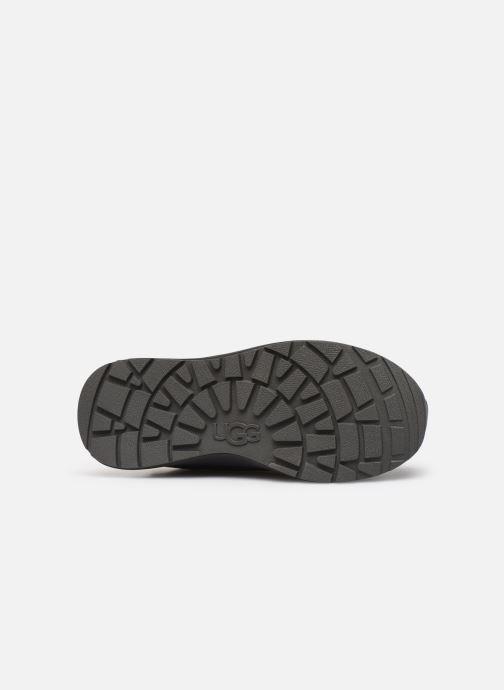 Zapatillas de deporte UGG Kirby Wp K Marrón vista de arriba