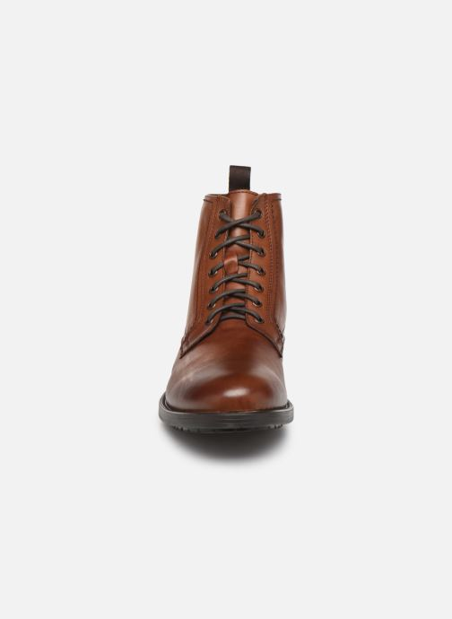 Stiefeletten & Boots Marvin&Co Ansi / 2 braun schuhe getragen