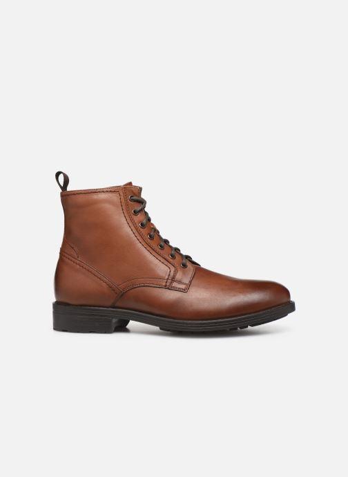 Stiefeletten & Boots Marvin&Co Ansi / 2 braun ansicht von hinten
