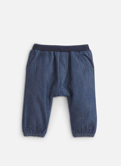 Vêtements Noukies Cocon Pantalon Bleu vue détail/paire