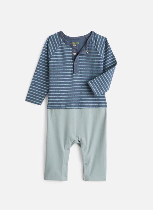 Vêtements Noukies Cocon Combi Bleu vue détail/paire