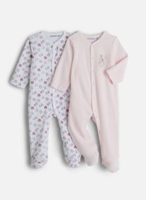 Pyjama - Plume Set De 2 Db Velours