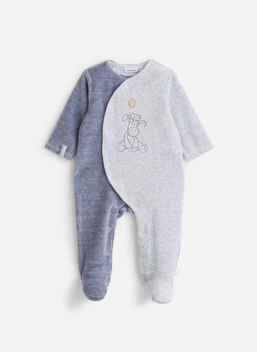 Vêtements Noukies Smart Boy Dors Bien Bleu vue détail/paire