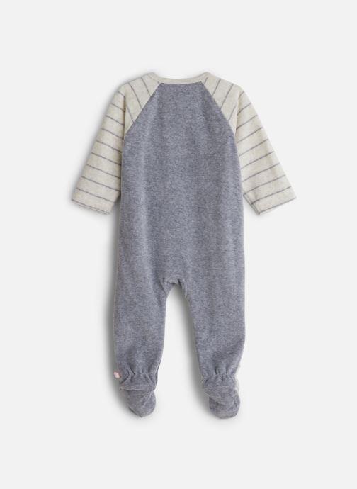 Vêtements Noukies Graphique Boy Dors Bien Gris vue bas / vue portée sac