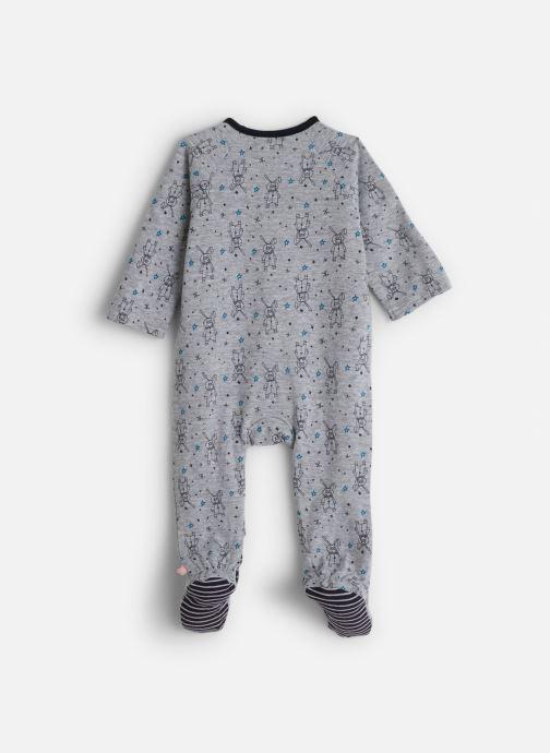 Vêtements Noukies Imagine Boy Db Gris vue bas / vue portée sac
