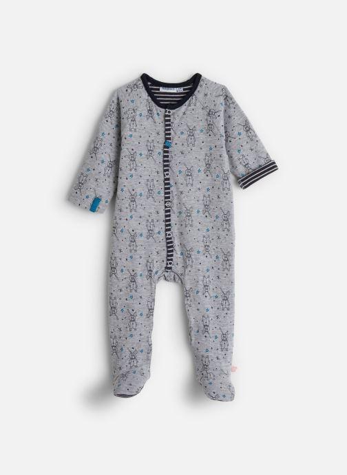 Vêtements Noukies Imagine Boy Db Gris vue détail/paire