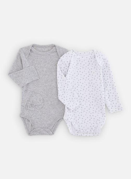 Vêtements Noukies M&M Body Lot Gris vue détail/paire