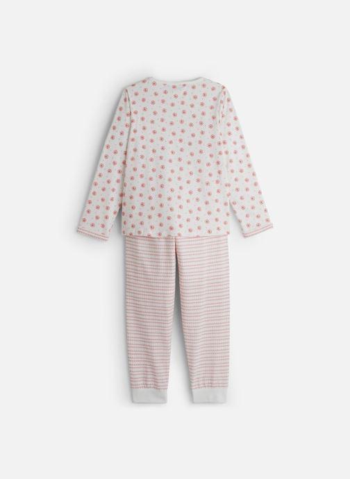 Vêtements Noukies Bdm Girl Pyjama Rose vue bas / vue portée sac