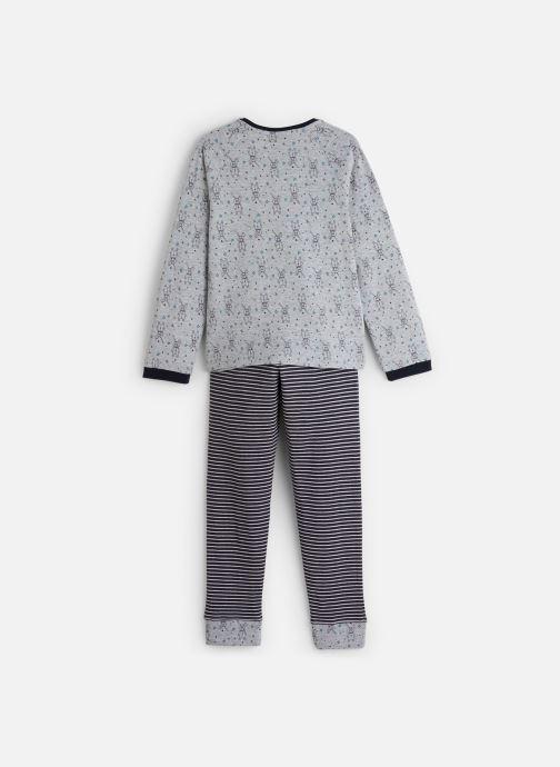 Vêtements Noukies Imagine Boy 2P Gris vue bas / vue portée sac