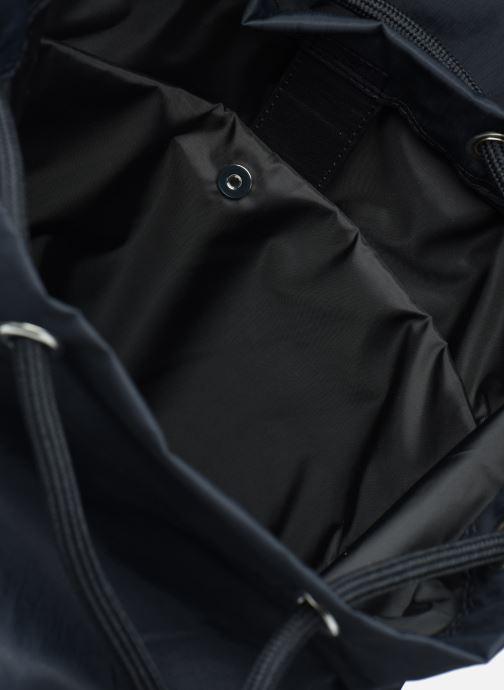 Rucksäcke SANDQVIST W Charlie schwarz ansicht von hinten