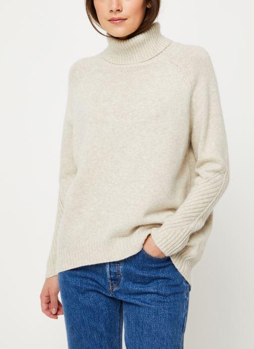 Vêtements See u soon 9203039 Blanc vue droite