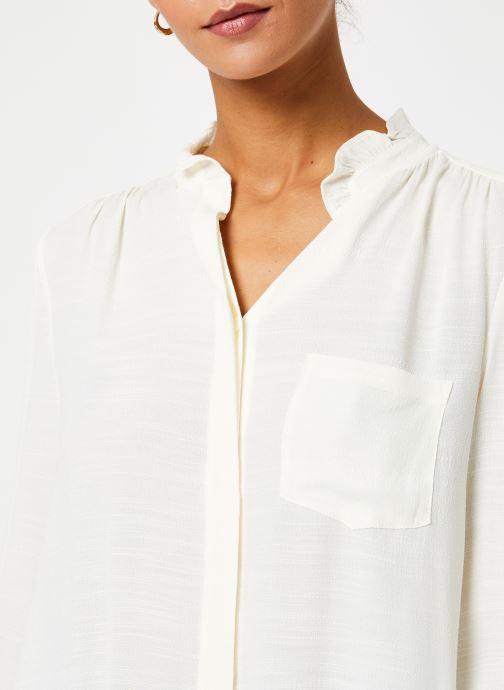 Vêtements See u soon 9211114 Blanc vue face