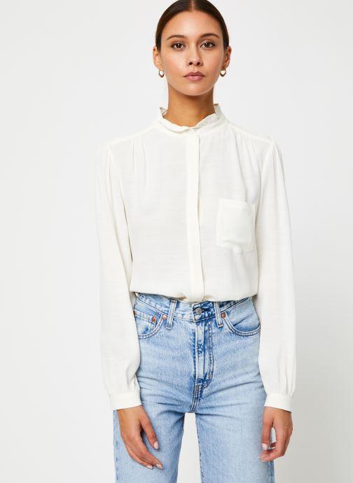 Vêtements See u soon 9211114 Blanc vue détail/paire
