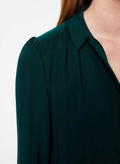 Vêtements See u soon 9211174 Vert vue face
