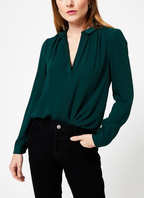 Vêtements See u soon 9211174 Vert vue détail/paire