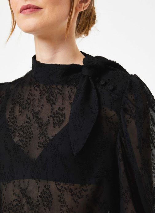 Vêtements See u soon 9211864 Noir vue face