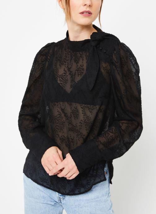Vêtements See u soon 9211864 Noir vue droite