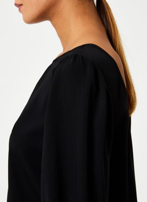 Vêtements See u soon 9212098 Noir vue face