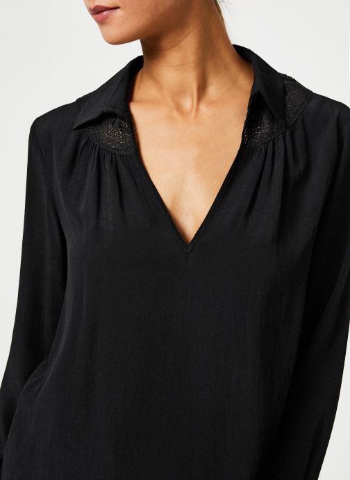 Vêtements See u soon 9212100 Noir vue face