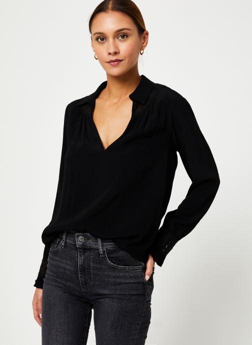 Vêtements See u soon 9212100 Noir vue détail/paire